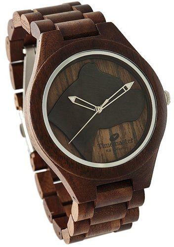 Timemaster Wood 218-07 - Szybka i bezpieczna dostawa Gratis