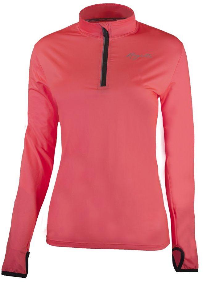Rogelli Carina 2.0 damska koszulka do biegania, Guava, 2XL