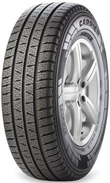 Pirelli WINTER CARRIER 235/65 R16 115 R