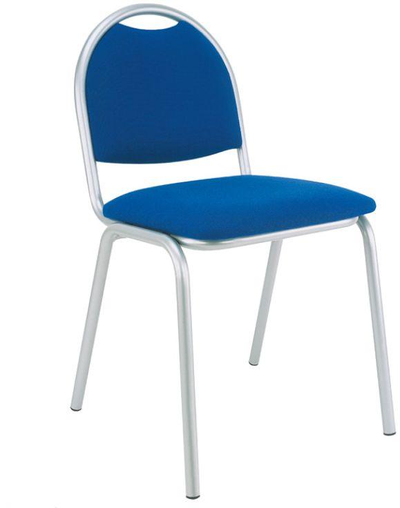 Krzesło konferencyjne Arioso 4L alu Nowy Styl