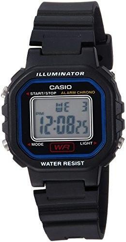 Zegarek Casio LA-20WH-1CEF - CENA DO NEGOCJACJI - DOSTAWA DHL GRATIS, KUPUJ BEZ RYZYKA - 100 dni na zwrot, możliwość wygrawerowania dowolnego tekstu.