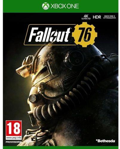 Fallout 76 XOne