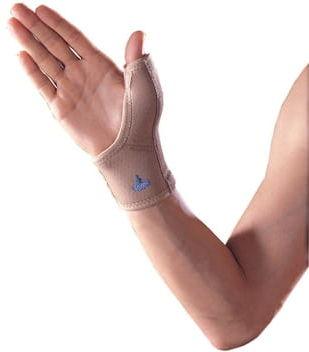 Stabilizator kciuka z szyną 1089