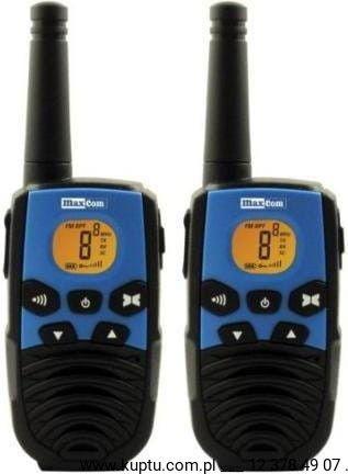 Maxcom WT 207 radiotelefon