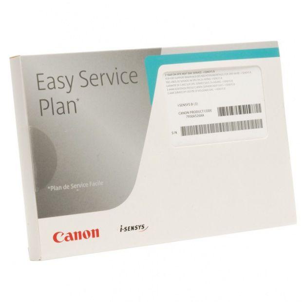 CANON Polisa serwisowa Service Plan do TM-200/205 TX-2000 , 3 lata (CF7950A533AA)
