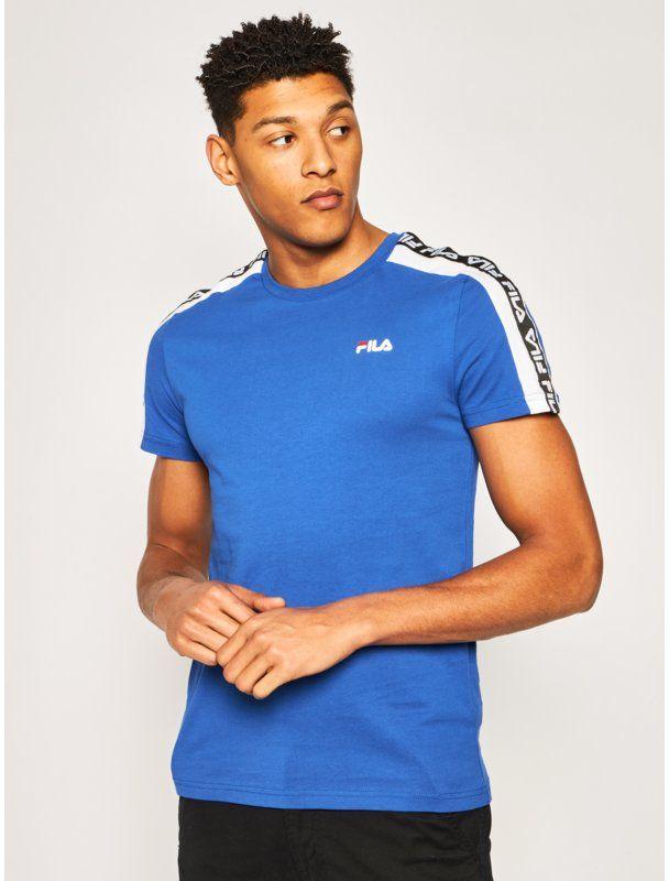Fila T-Shirt Thanos 687700 Regular Fit