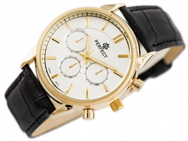 Zegarek meski PERFECT - ERTON (zp103f)