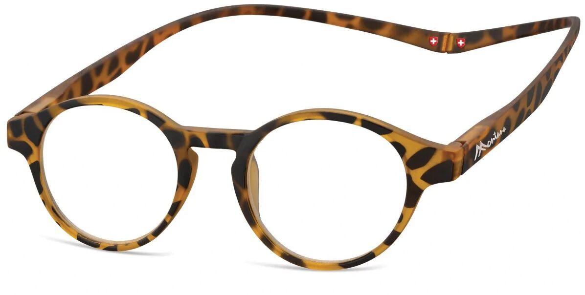 Okulary Na MAGNES do Czytania PLUSY Damskie Męskie MR60A moc: +1
