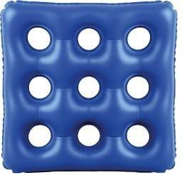 Poduszka przeciwodleżynowa Prevent kwadratowa *pompka gratis*
