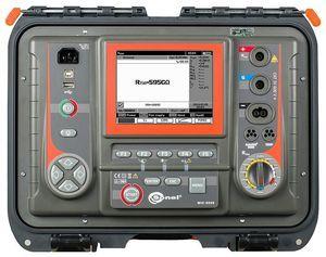 Miernik rezystancji izolacji MIC-5050 WMPLMIC5050