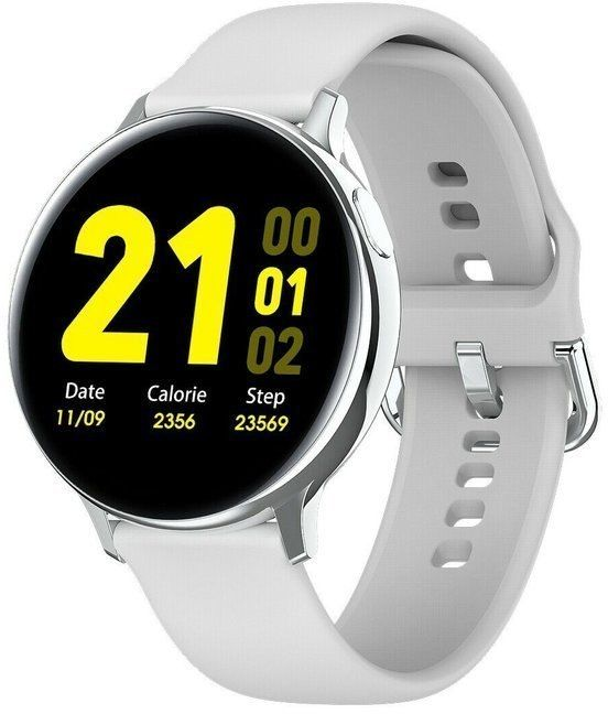 SMARTWATCH PACIFIC 24-1 (zy700a)