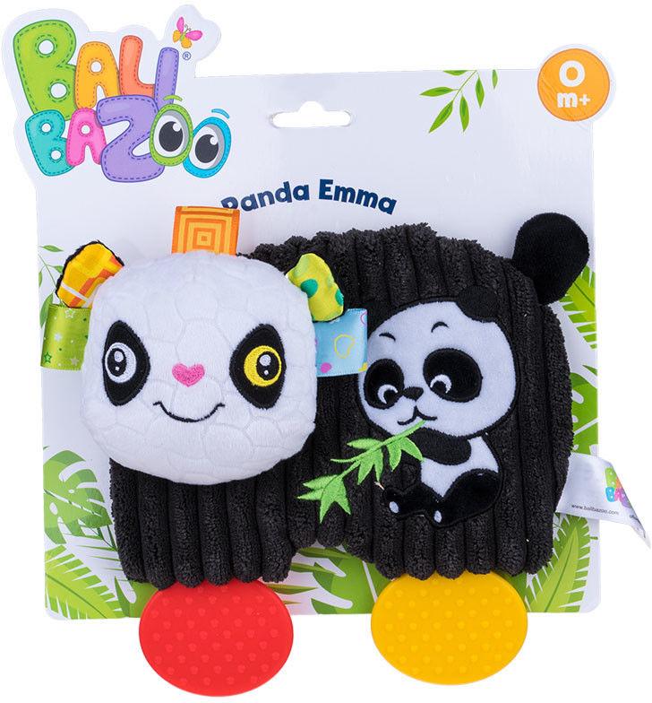 Dumel BaliBazoo - Gryzak panda Emma 80483
