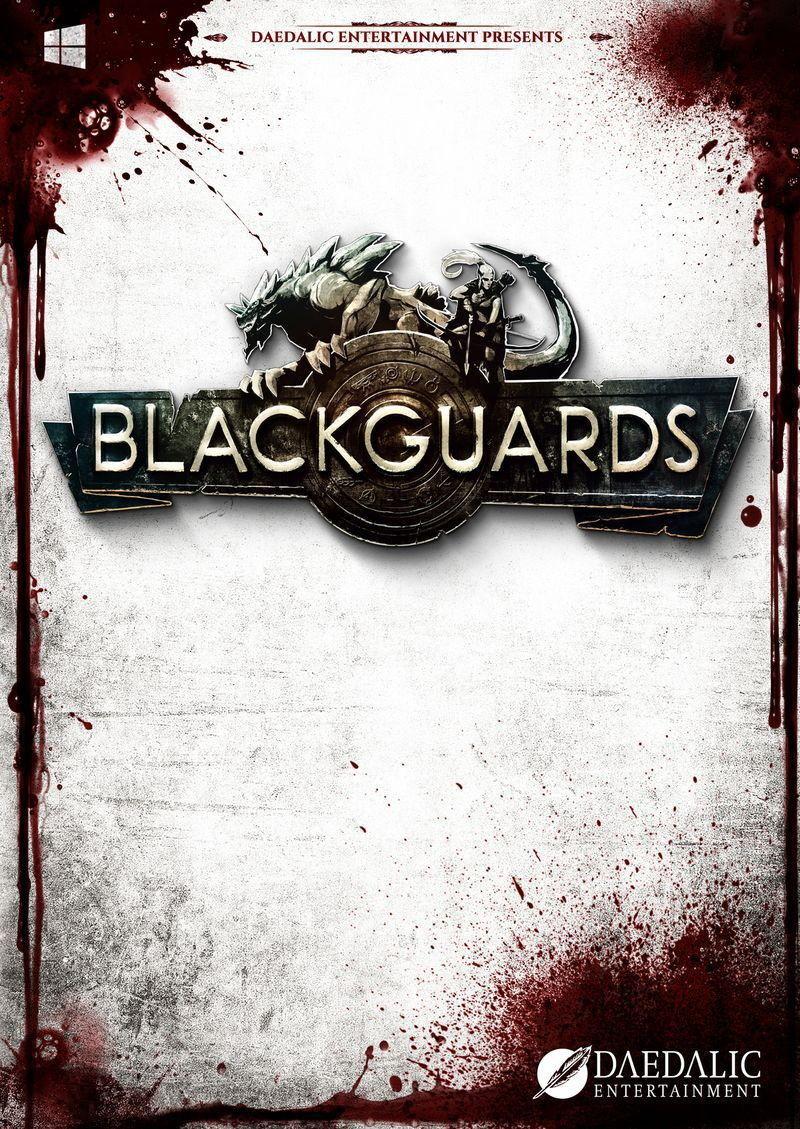 Blackguards PL (PC) - Wysyłka w 24h!