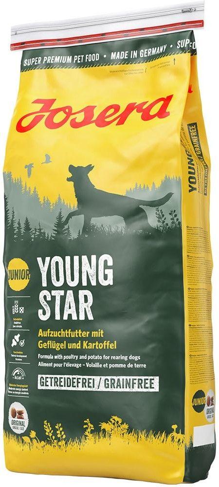 Josera Youngstar Junior 15kg Do każdego zamówienia dodaj prezent. Bez dodatkowych wymagań - tak łatwo jeszcze nie było!