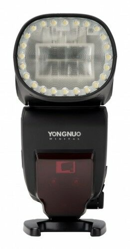 Yongnuo YN650EX-RF Lampa błyskowa do Canon