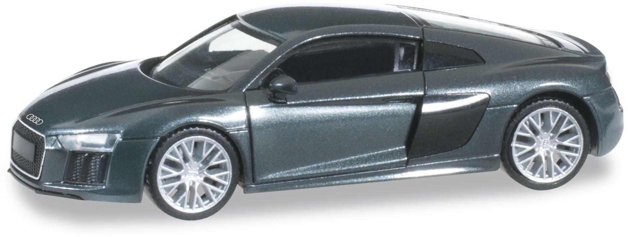 Herpa 038485 - miniaturowy model - Audi R8 V10