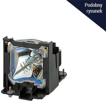 lampa wymienna do Toshiba TDP-SP1, TDP-SP1U - moduł kompatybilny (zamiennik do: TLPLV9)