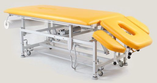 Stół do masażu i rehabilitacji SR-3 h ATLAS