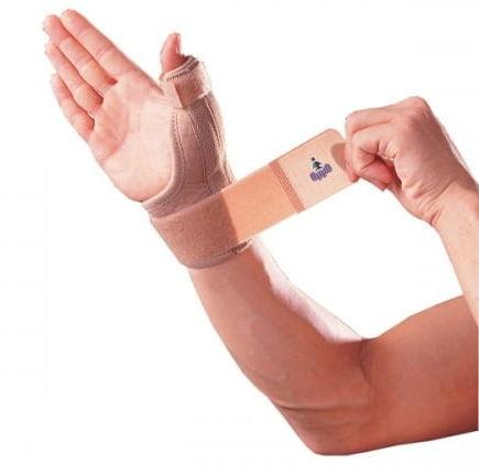 Stabilizator kciuka z szyną 1289