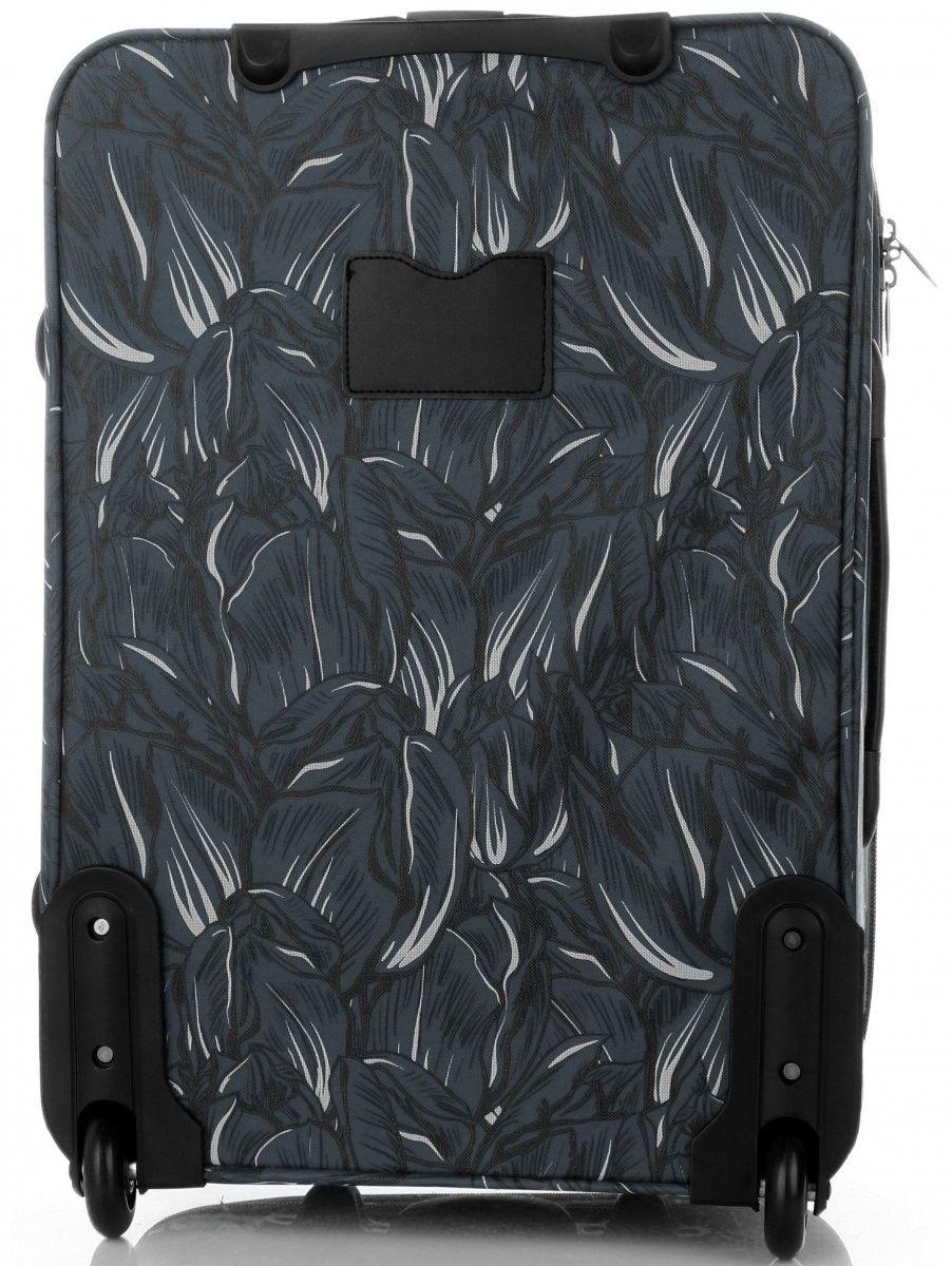 Unikatowy Zestaw Walizek 4w1 renomowanej marki Madisson Multikolor - Czarny (kolory)