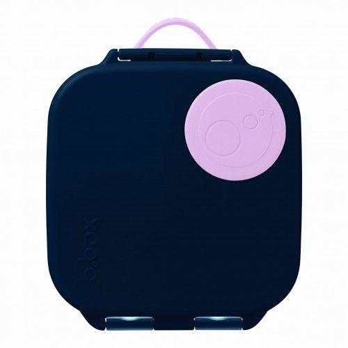 Mini lunchbox pojemnik na jedzenie Indigo Rose b.box