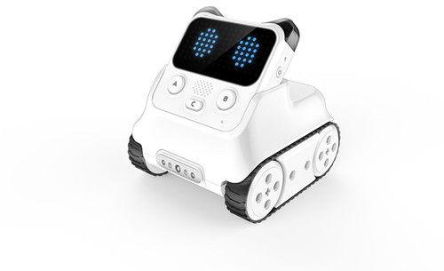 Robot Codey Rocky