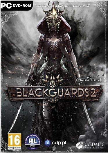 Blackguards 2 PL (PC)