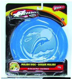 Frisbee-Malibu, 51087