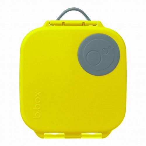 Mini lunchbox pojemnik na jedzenie Lemon Sherbet b.box