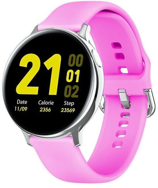 SMARTWATCH PACIFIC 24-7 (zy700g)