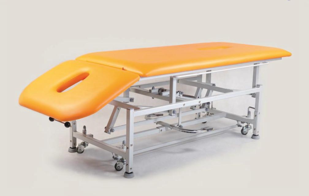 Stół do masażu i rehabilitacji SR-3 / STUDIO