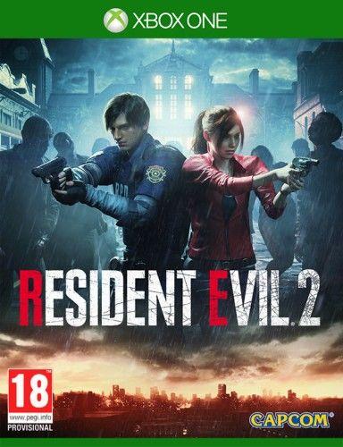 Resident Evil 2 XOne