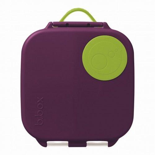 Mini lunchbox pojemnik na jedzenie Passion Splash b.box