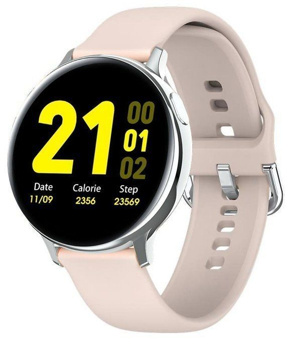 SMARTWATCH PACIFIC 24-9 (zy700i)