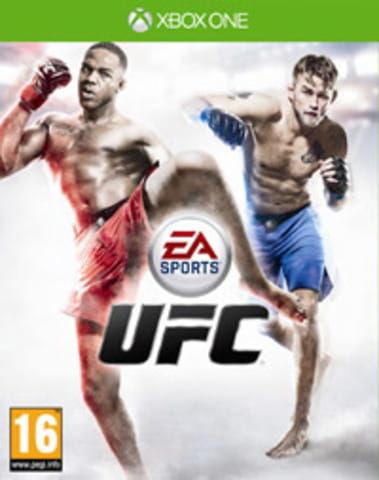 UFC XOne