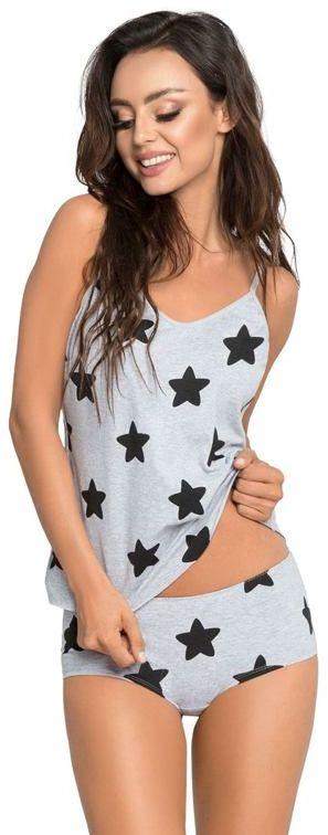Letnia piżama damska Astra