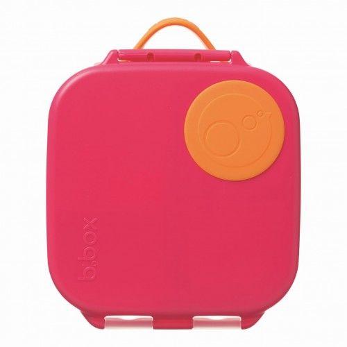 Mini lunchbox pojemnik na jedzenie Strawberry Shake b.box