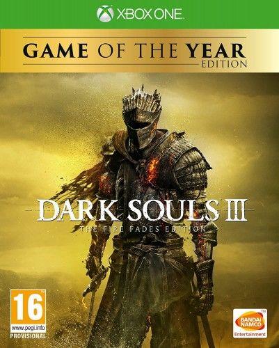 Dark Souls III XOne