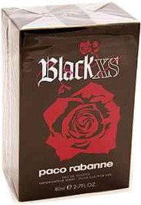 Paco Rabanne Black XS For Her - damska EDT 50 ml