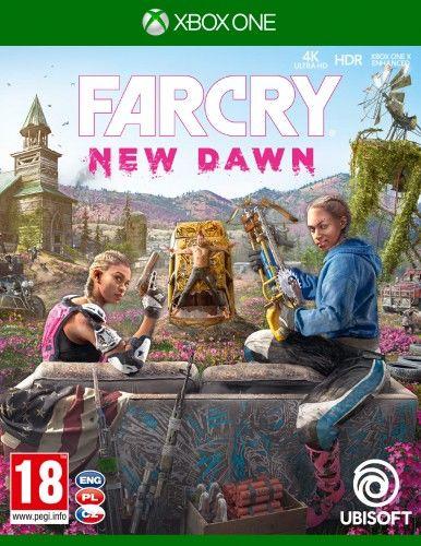 Far Cry New Dawn XOne