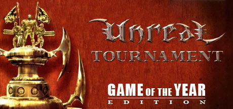 Unreal Tournament Game of The Year Edition (PC) Klucz Steam