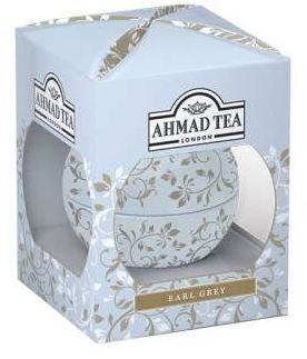 Herbata Ahmad Tea Bombka Earl Grey 30g