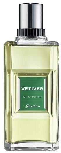 Guerlain Vetiver - męska EDT 100 ml
