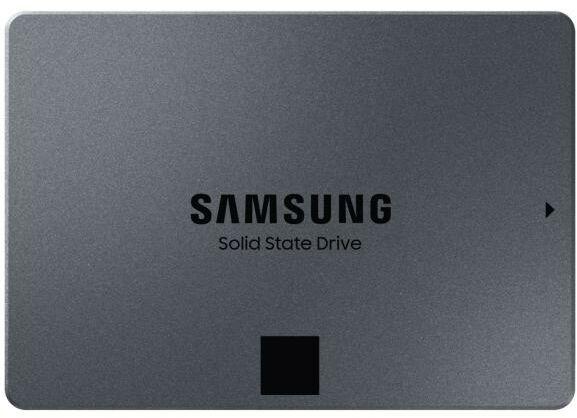 """Samsung 870 QVO 1TB 2,5"""" - Kup na Raty - RRSO 0%"""