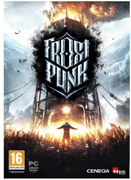 Frostpunk PL (PC)