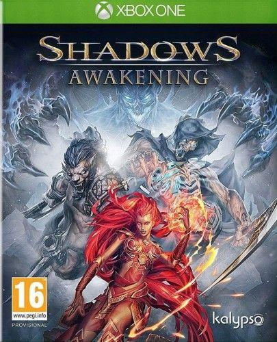 Shadows Awakening XOne