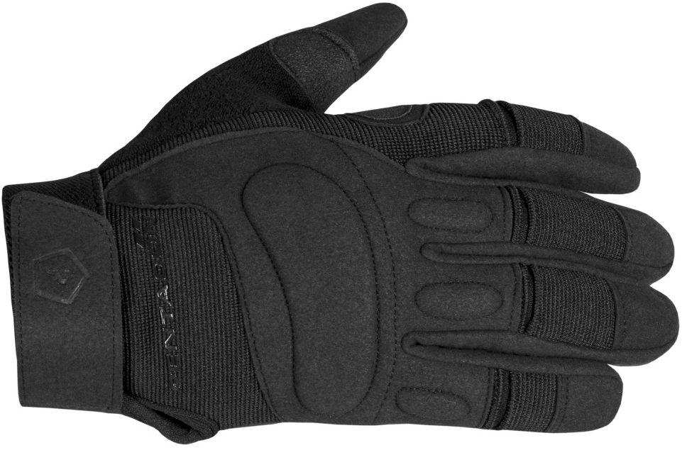 Rękawice taktyczne Pentagon Karia Black (P20027-01)
