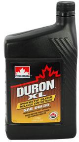 DURON XL SYNTHETIC 0W-30 1 l. syntetyczny olej silnikowy