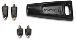 Elektrody i klucz Garmin TT15/TT15 mini