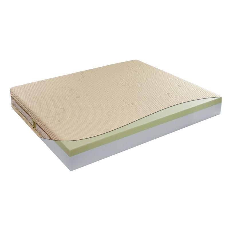 Materac MONTREAL MOLLYFLEX piankowy : Rozmiar - 160x200